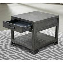 View Product - VERACRUZ End Table
