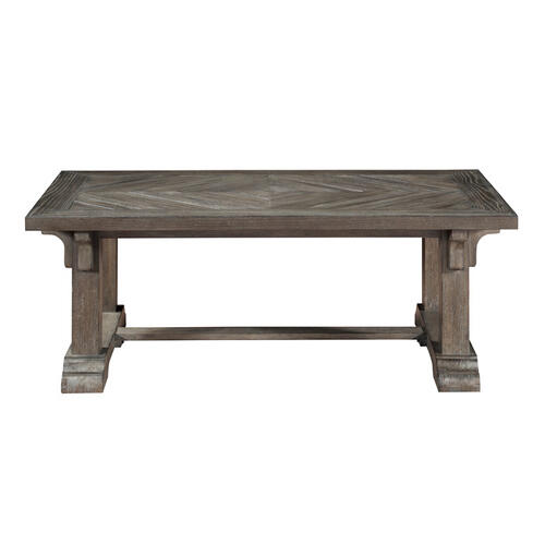 Gallery - Cocktail Table