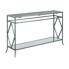 See Details - Trails Monterey Console Table