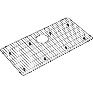 "Elkay Crosstown Stainless Steel 28-7/8"" x 14-3/8"" x 1-1/4"" Bottom Grid Product Image"