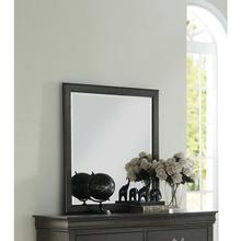 DARK GRAY MIRROR