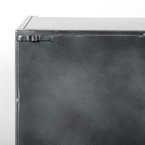 Rockaway Sideboard-distressed Iron