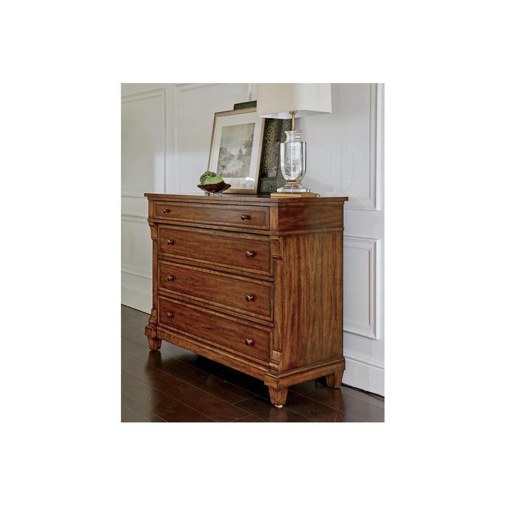Old Town Single Dresser - Barrister