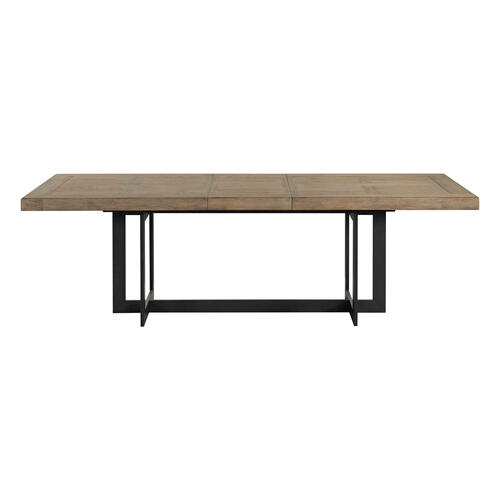 Intercon Furniture - Eden Trestle Table