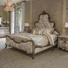 View Product - Cal King Panel Bed