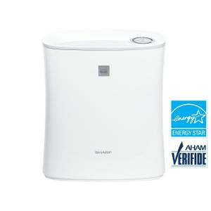 SHARPSharp True HEPA Air Purifier for Small Rooms with Express Clean