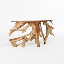 See Details - Madeira 59\u0022 Root Console Table Natural