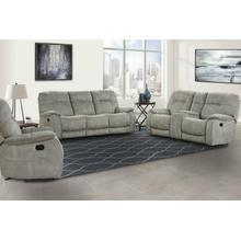See Details - COOPER - SHADOW NATURAL Manual Reclining Collection