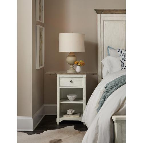 Hooker Furniture - Montebello Telephone Table