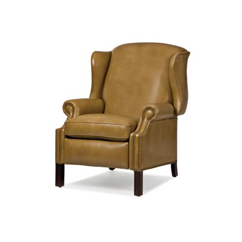 Hancock and Moore - 1002-PRB BROWNING HIGH LEG POWER RECLINER W/BATTERY