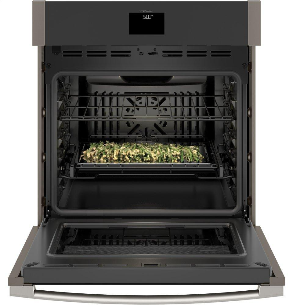 "GE® 27"" Smart Built-In Convection Single Wall Oven Photo #5"