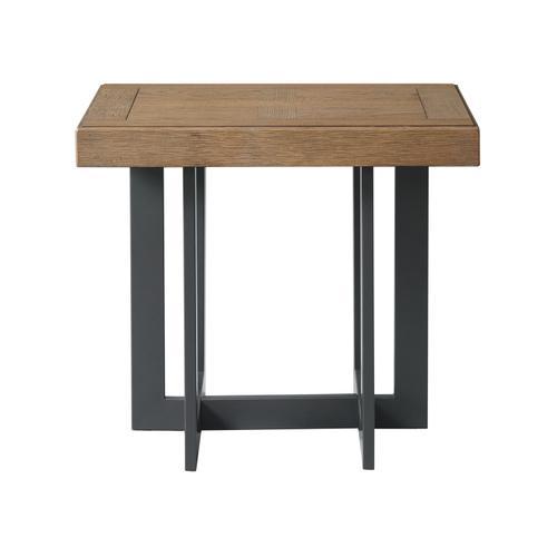 Intercon Furniture - Eden End Table
