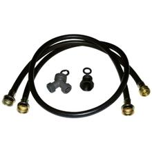 View Product - Steam Dryer Hose Kit
