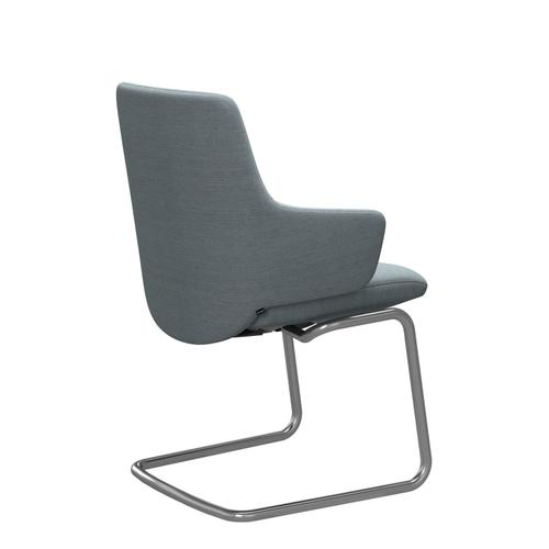 Stressless By Ekornes - Stressless® Laurel Low (L) with arms D400