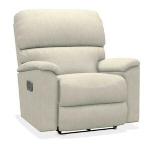 Brooks Power Wall Recliner w/ Head Rest and Lumbar