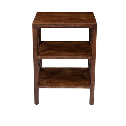 Dylan X Side Accent Table