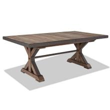 View Product - Taos Dining Table