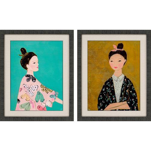 Kimonos S/2