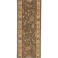 See Details - Nourison 2000 2206 Slate Runner Broadloom Carpet