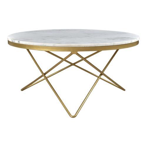 Haley Coffee Table
