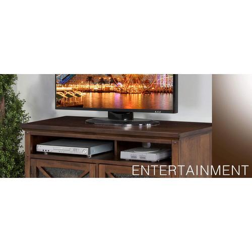 "Savannah 50"" TV Console"