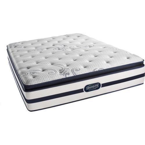 Beautyrest - Beautyrest - Recharge - Audrina - Plush - Pillow Top - Full