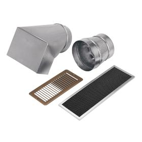 Broan® Range Hood Power Pack Ductless Exhaust Ventilation Kit for PM390SSP