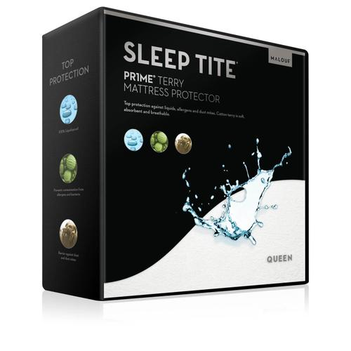 Pr1me Terry Mattress Protector Split King