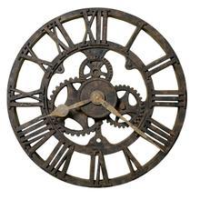 Howard Miller Allentown Antique Wall Clock 625275