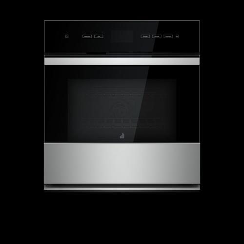 """NOIR™ 27"""" Single Wall Oven with MultiMode® Convection System"""