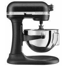 View Product - Professional 5™ Plus Series Stand Mixer - Imperial Black