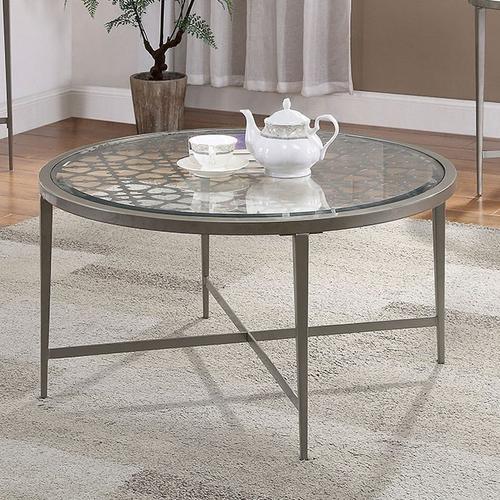 Freja Coffee Table