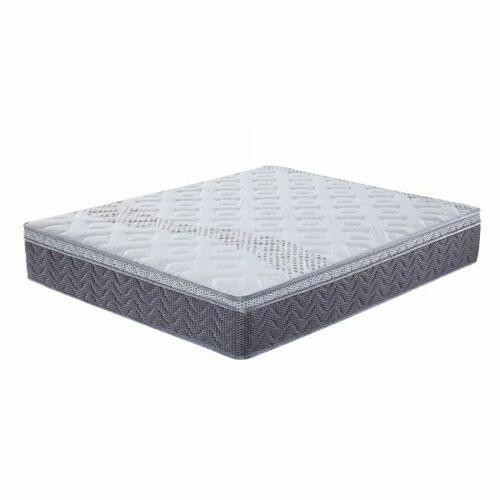 ACME Keon Full Mattress - 29196 - Pattern Fabric