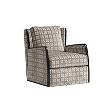 Delancey Swivel Chair