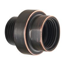 In-Line Vacuum Breaker - Legacy Bronze