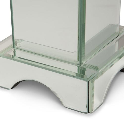 Crystal Tower W/mirror Small (2/pack) 157s