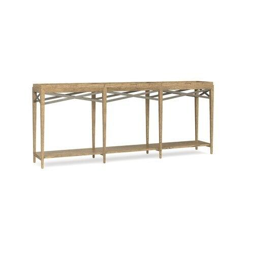Woodridge Console Table