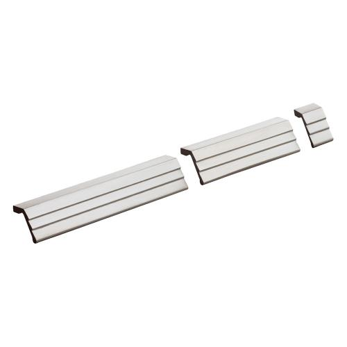 Product Image - Modern Cabinet Pull in US32D (Satin Stainless Steel)