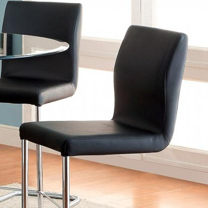 See Details - Lodia Counter Ht. Chair (2/box)
