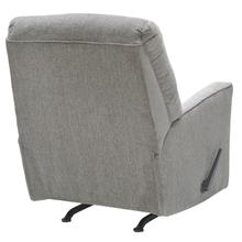 Altari Rocker Recliner Alloy