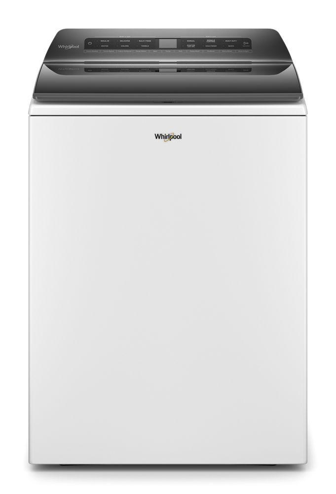 4.7 cu. ft. Top Load Washer with Pretreat Station