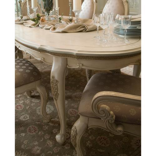 Amini - Oval Leg Dining Table