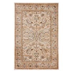 "Taraji-Isfahan Alabaster - Rectangle - 3'3"" x 4'11"""