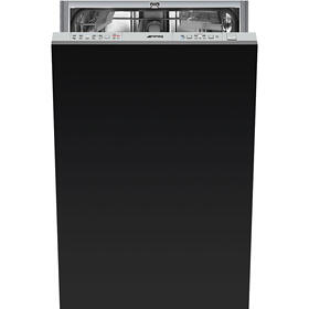 Dishwashers Silver STU1846