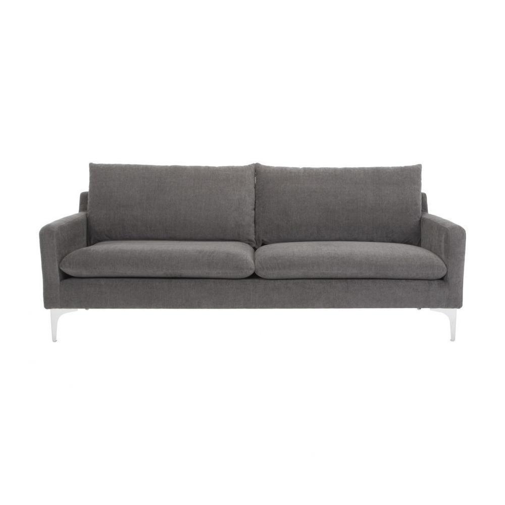 See Details - Paris Sofa Anthracite