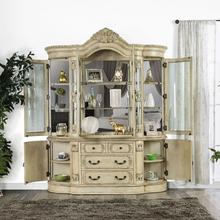 See Details - Tuscany Hutch Buffet