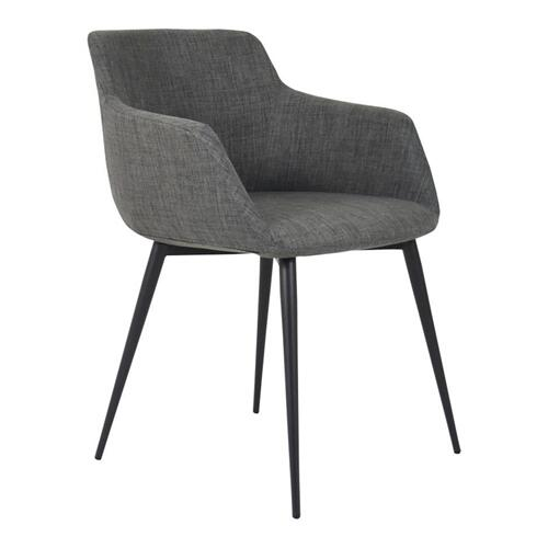 Ronda Arm Chair Grey-m2