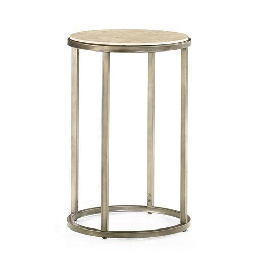 Modern Basics Round End Table