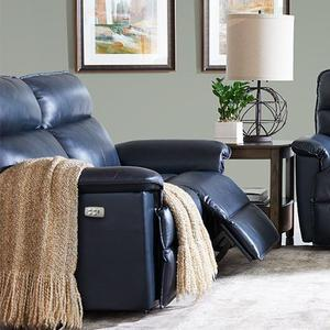 Jay Power Reclining Loveseat w/ Headrest