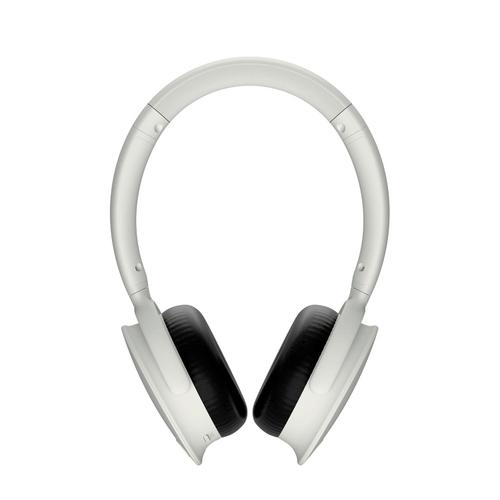 YH-E500A Black Wireless Noise-Cancelling Headphones